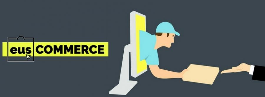 Eus-commerce abre la puerta de la venta online al pequeño comercio del País Vasco