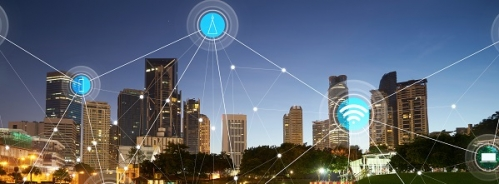 Las Ventajas de las Smart Cities