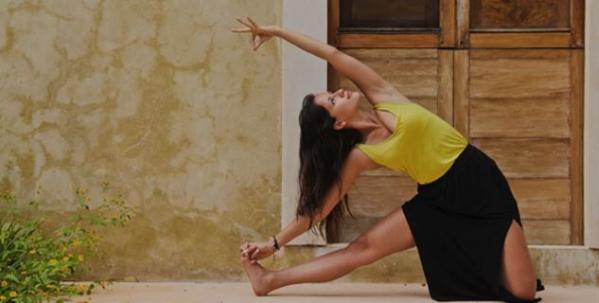 Yogacloud