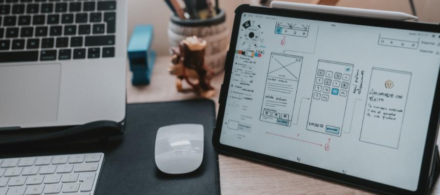 Buscamos diseñador UX/UI para nuestro equipo de Tecnología