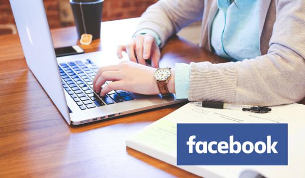 Como publicar en Facebook. Consejos Redes Sociales