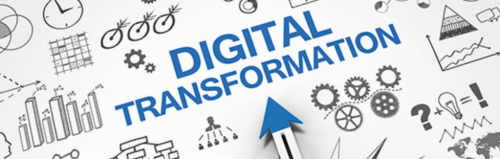 La Transformación Digital Continua